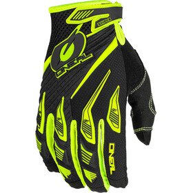 ONeal Sniper Elite Gloves neon yellow